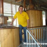 Perfecte activiteit voor vriendenweekend of vrijgezellenfeest: Segway rijden op de Veluwe en daarna een bier proeverij bij brouwerij Burg Bieren Ermelo