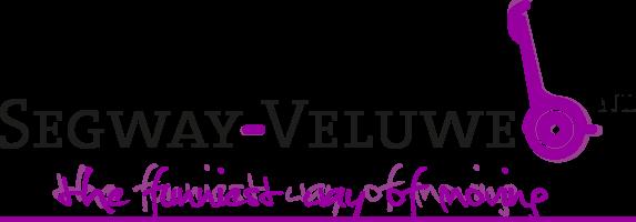 Segway-Veluwe